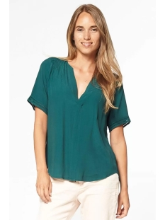 Circle of Trust Blouse CRISTY BLOUSE S20 65 7191 DEEP TEAL