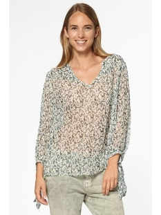 Circle of Trust Blouse NOE BLOUSE S20 64 1891 CLOUDS