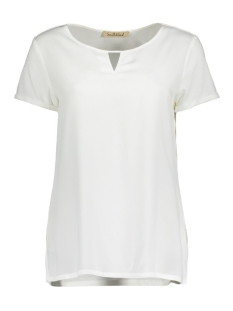 Smith & Soul T-shirt T SHIRT  0420 0481 104/WHITE