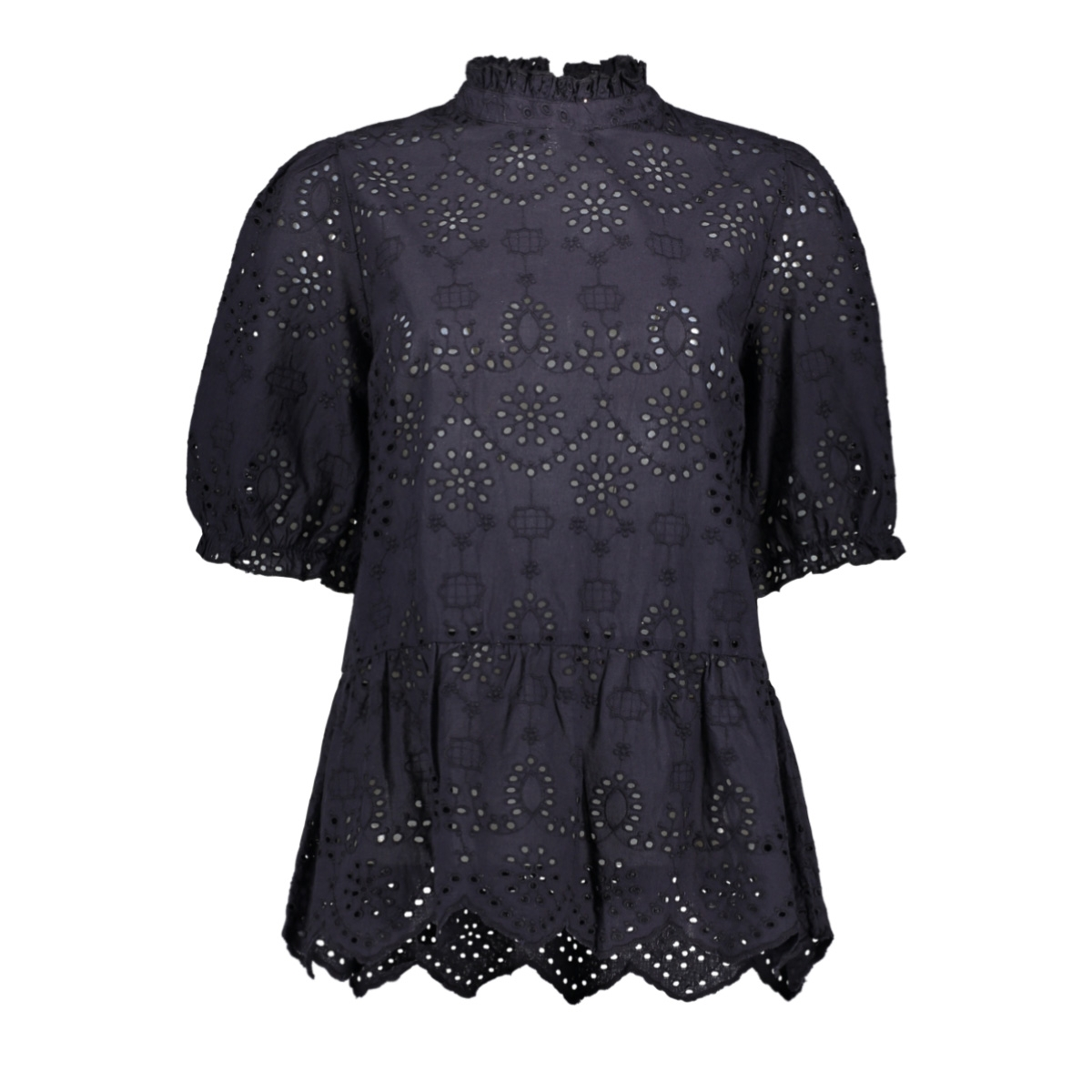 aleksasz ss blouse 30510270 saint tropez blouse 193911