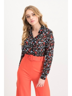 mh03 1 blouse amber lofty manner blouse black