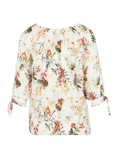 blouse met carmenhals in laagjeslook 14004195441 s.oliver blouse 02a5