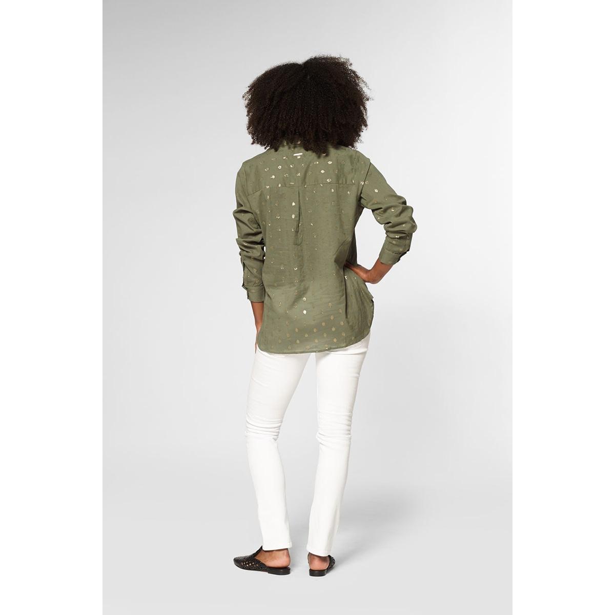 kiki blouse s20 52 3672 circle of trust blouse seaweed