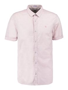 Garcia Overhemd KATOENEN OVERHEMD Q01032 4094 Dusty rouge