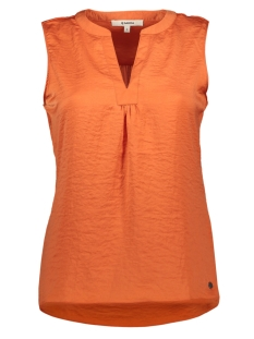 Garcia Top MOUWLOZE TOP GS000130 7612 Burnt ochre