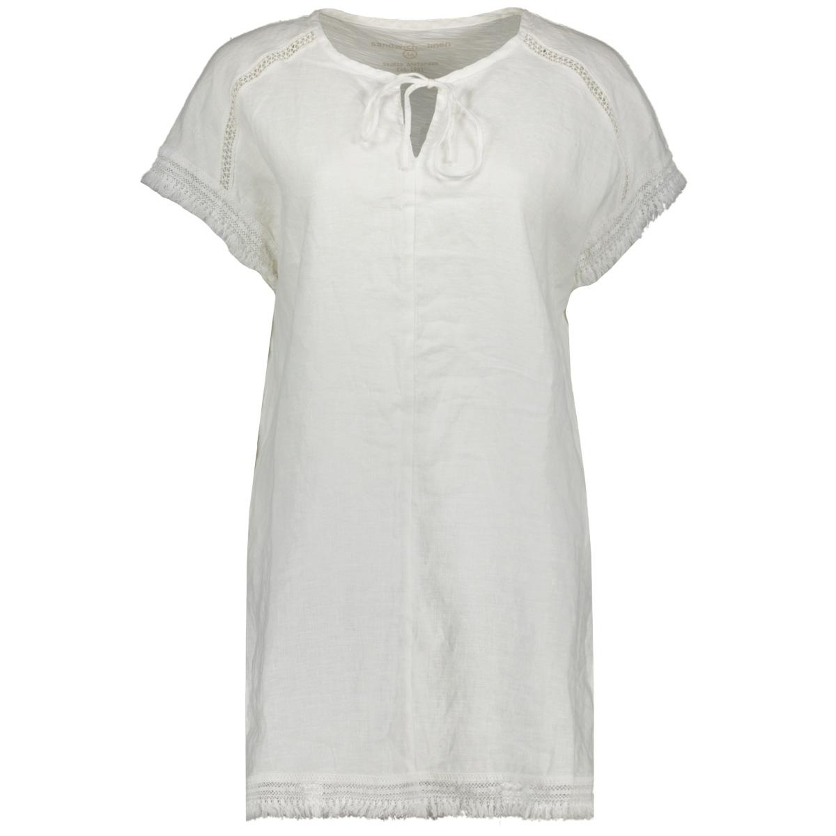 linnen blouse 22001492 sandwich blouse 10058