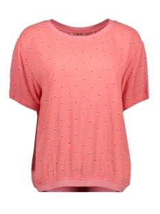 t shirt met grafische print 22001500 sandwich t-shirt 75078