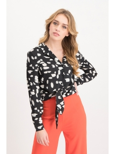 Lofty Manner Blouse MH62 1 BLOUSE LAURITA WHITE