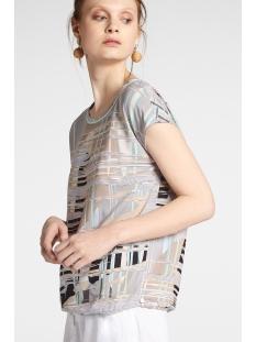 t shirt met vrolijke print 22001835 sandwich t-shirt 10079