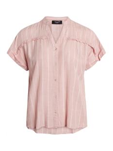 ibon sh sisters point blouse rose comb.