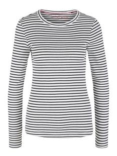 s.Oliver T-shirt GESTREEPT T SHIRT 1201189912130 02G1