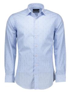 pmnh100011 michaelis overhemd blue