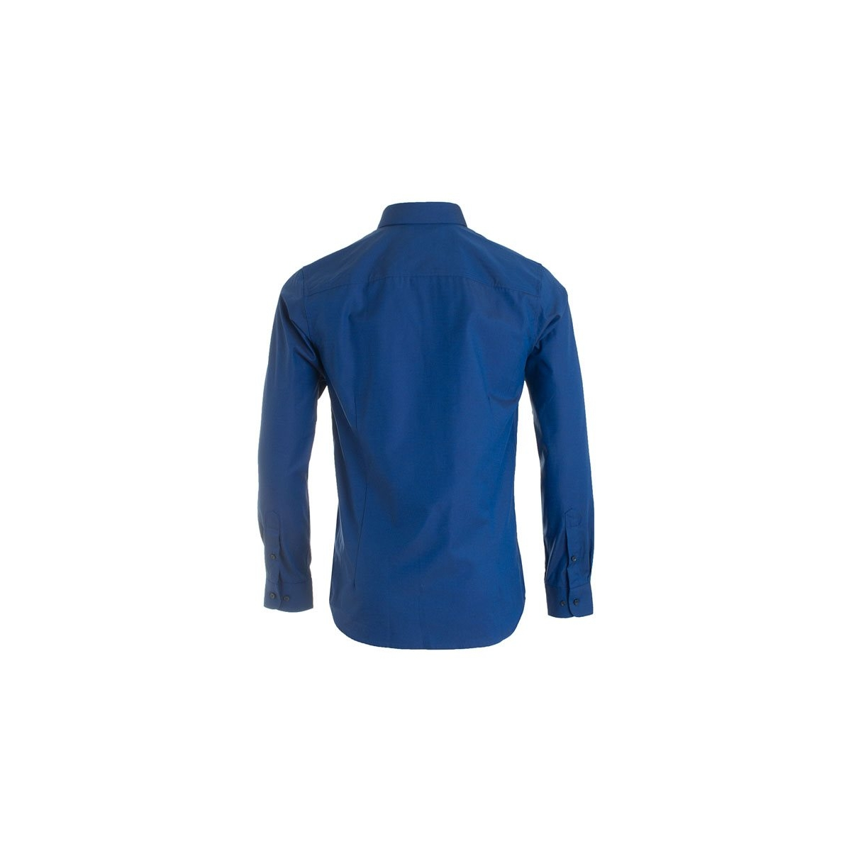 jjprandrew shirt l/s tight fit sup 12020857 jack & jones overhemd surf the web