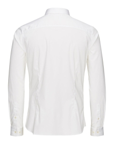 jjprparma shirt 12097662 jack & jones overhemd white