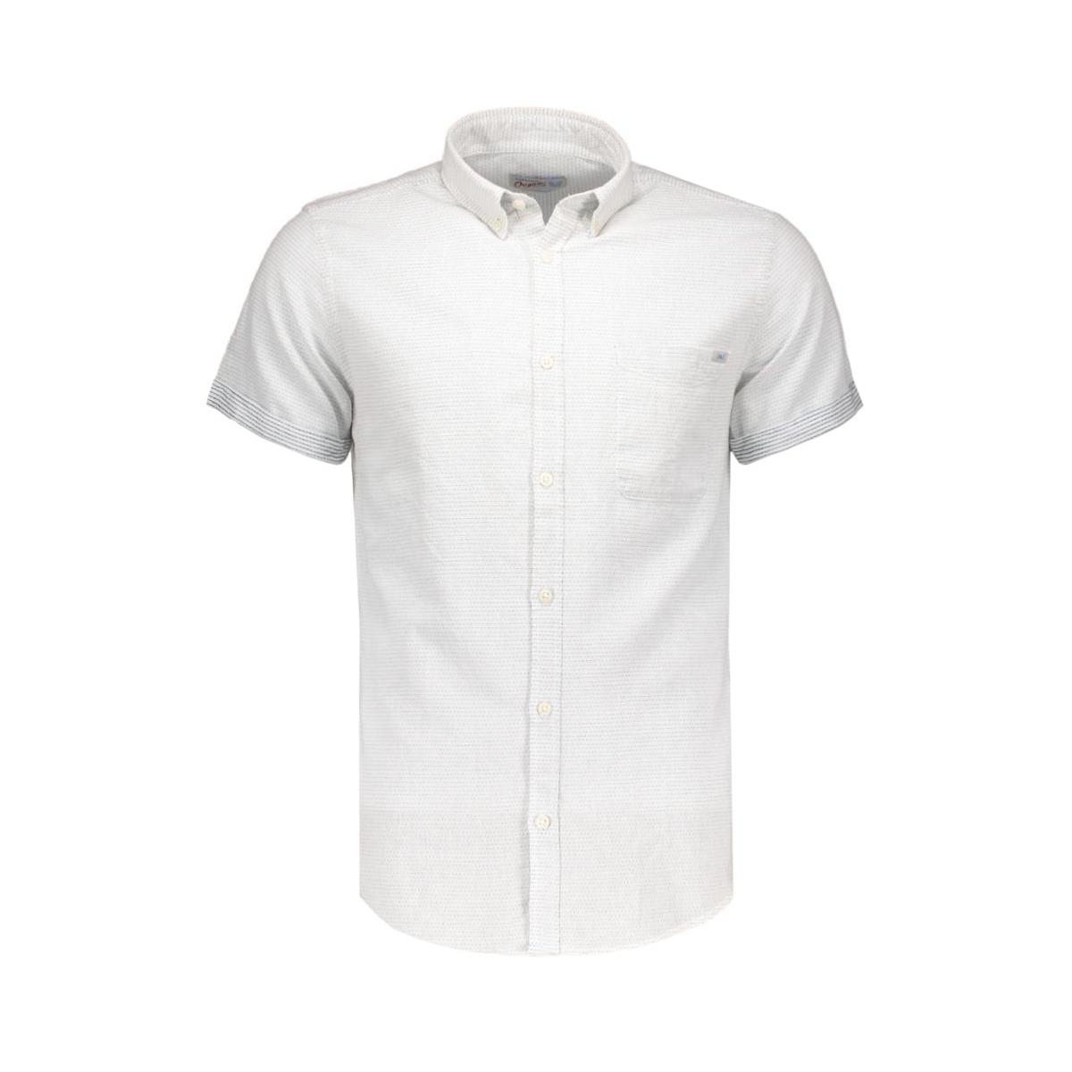 jorindigo shirt 12107529 jack & jones overhemd cloud dancer