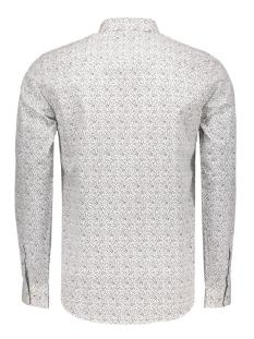 jjprjustin shirt plain 12112565 jack & jones overhemd white