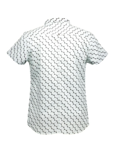 77-490404 no-excess overhemd 017 chalk