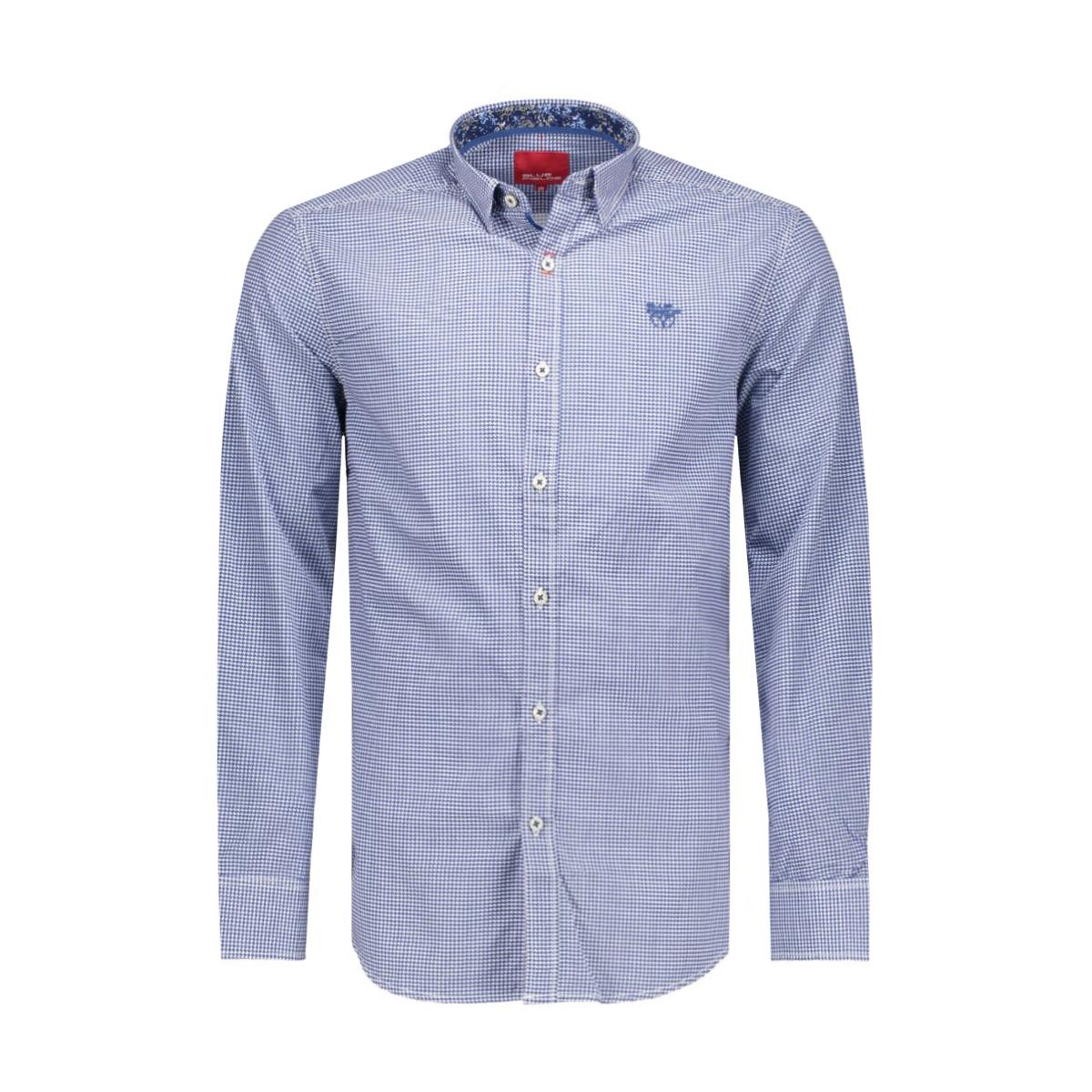 21435002 bluefields overhemd 5711