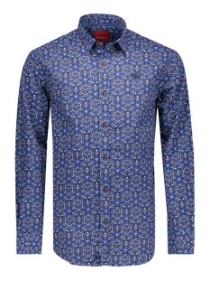 21435003 bluefields overhemd 5711
