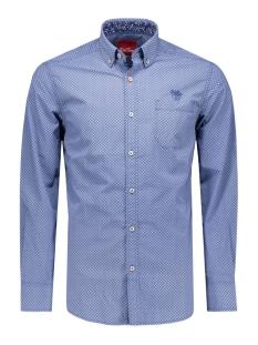 21435008 bluefields overhemd 5711