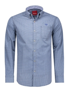 21435009 bluefields overhemd 5711