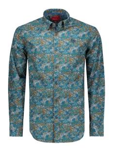 214-35004 bluefields overhemd 5511