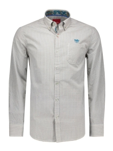 BlueFields Overhemd 21435005 5511