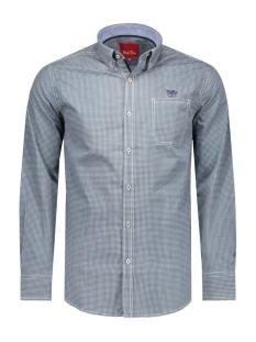 21435009 bluefields overhemd 5511