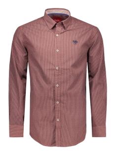 21435007 bluefields overhemd 4958