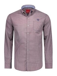 21435009 bluefields overhemd 4911