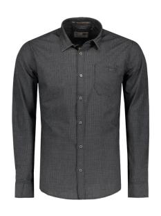 79411006 no-excess overhemd 020 black
