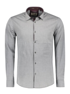 NO-EXCESS Overhemd 79411009 025 Motorblack