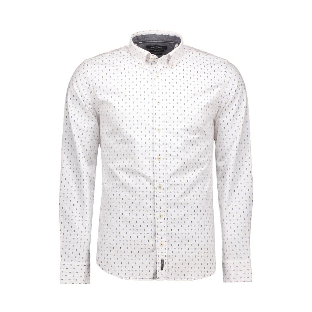 627 0942 42062 marc o`polo overhemd l04