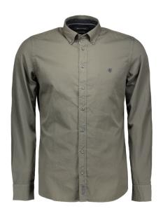 Marc O`Polo Overhemd S27 1668 42076 492 Olive