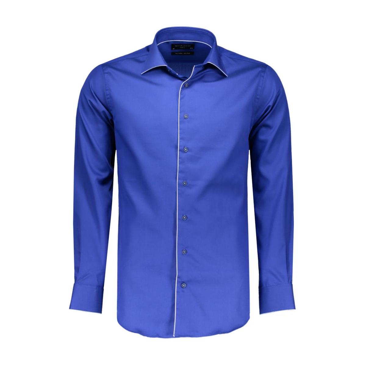 pmnh300031 michaelis overhemd blue