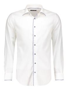 Michaelis Overhemd PMNH300043 White