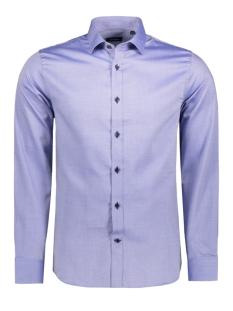 Matinique Overhemd Trostol 30201658 21204 Chambrey Blue