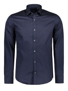 Matinique Overhemd Trostol 30201582 20211 Navy Blazer