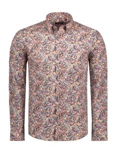 Matinique Overhemd Trostol 30201633 20550 Red Ochre