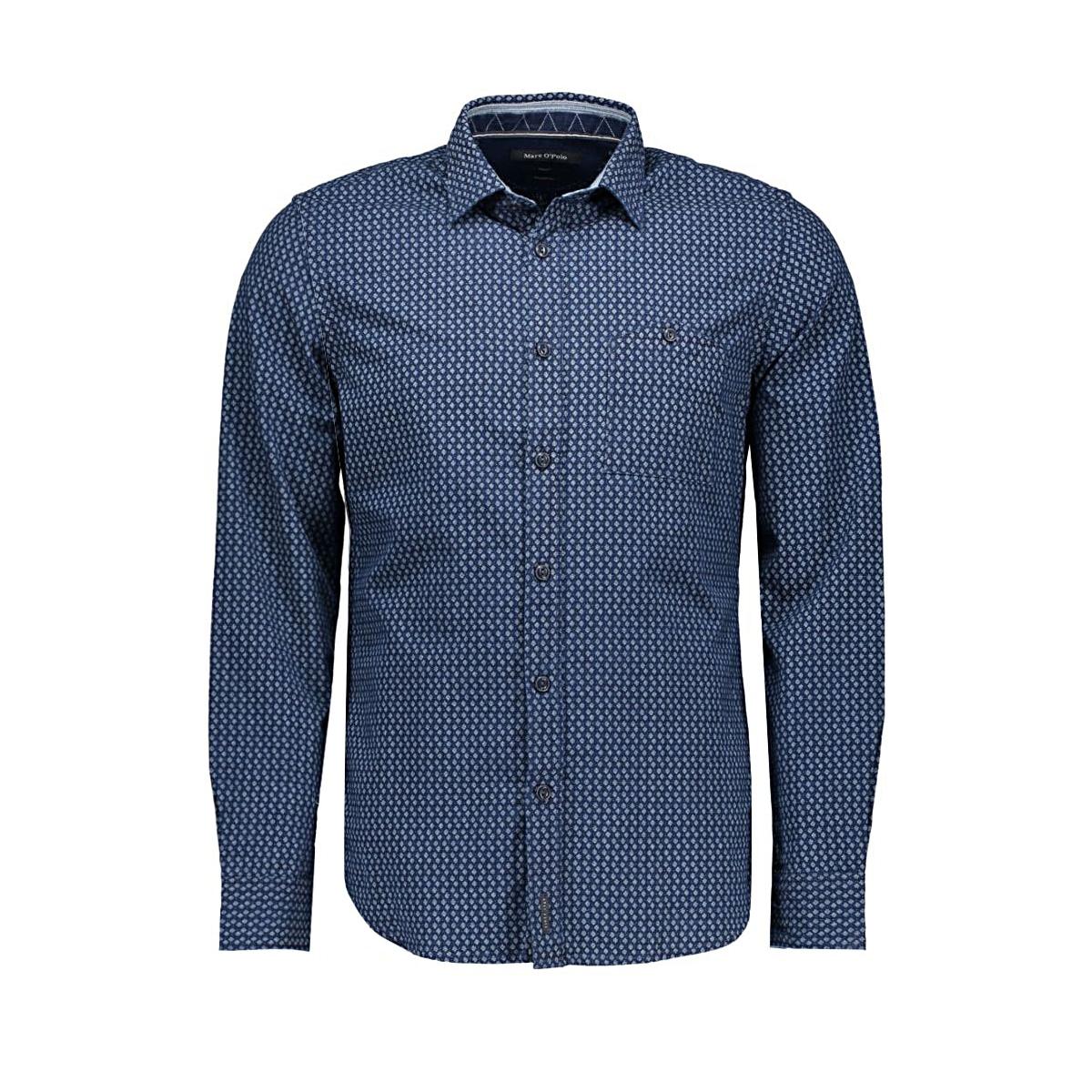 627 0948 4284 marc o`polo overhemd a89