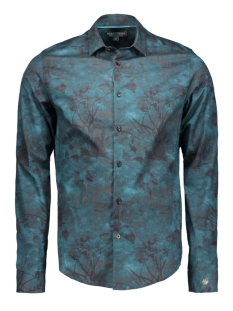 csi66634 cast iron overhemd 5095