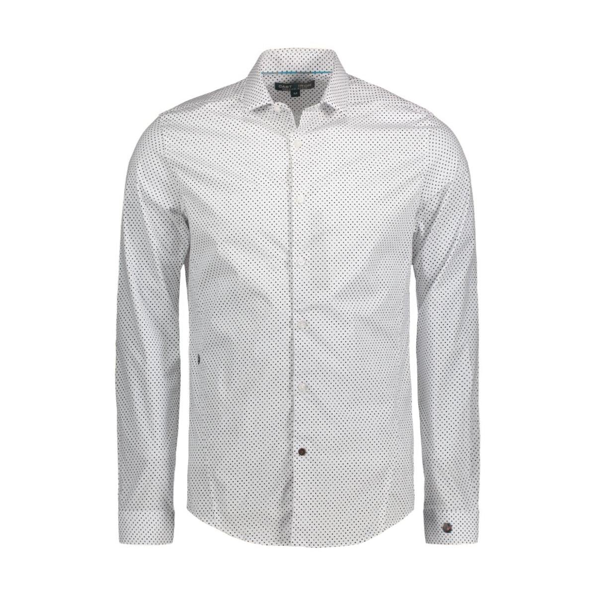 csi65614 cast iron overhemd 900