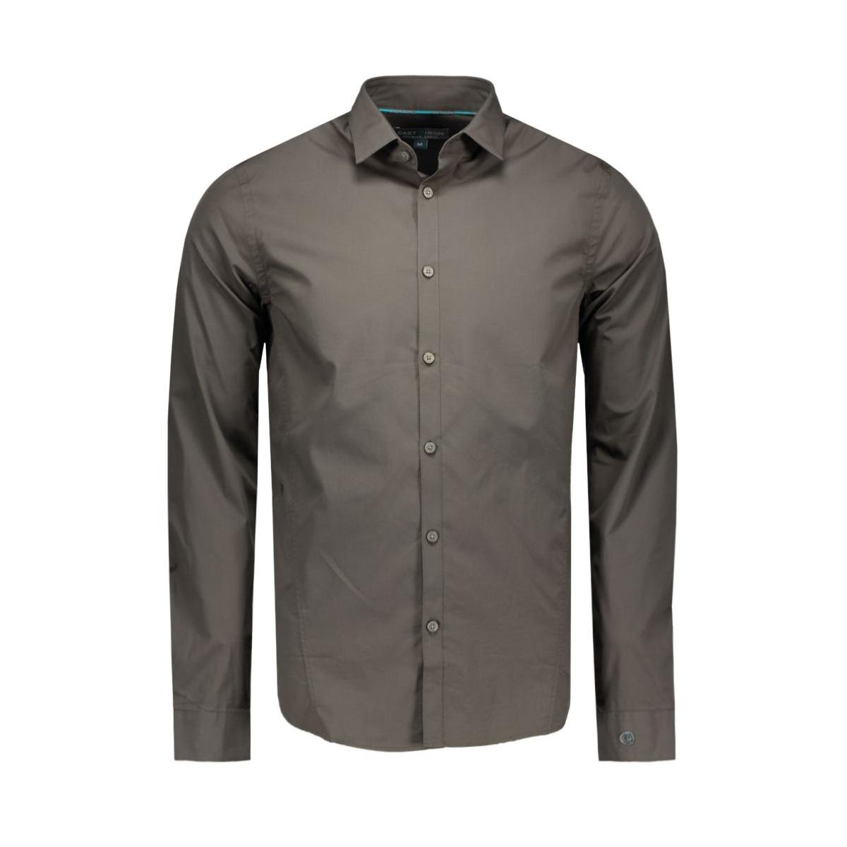 csi65690 cast iron overhemd 7695