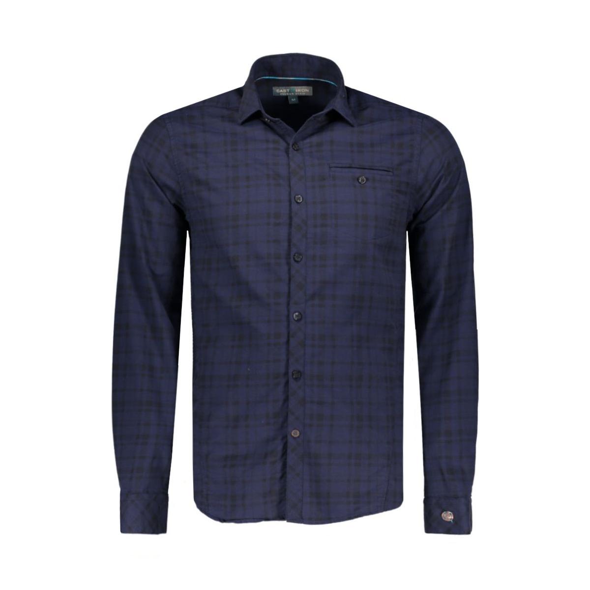 csi67602 cast iron overhemd 5073