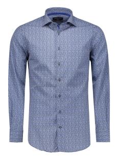 Michaelis Overhemd PMNH300035 Navy