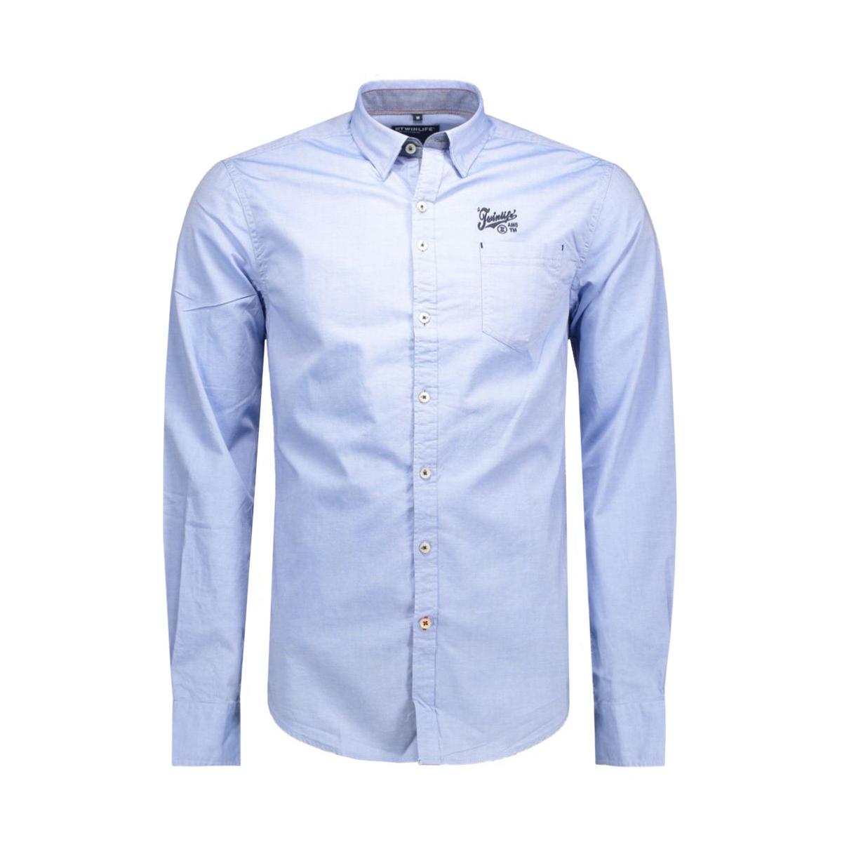 msh621610 twinlife overhemd 6159