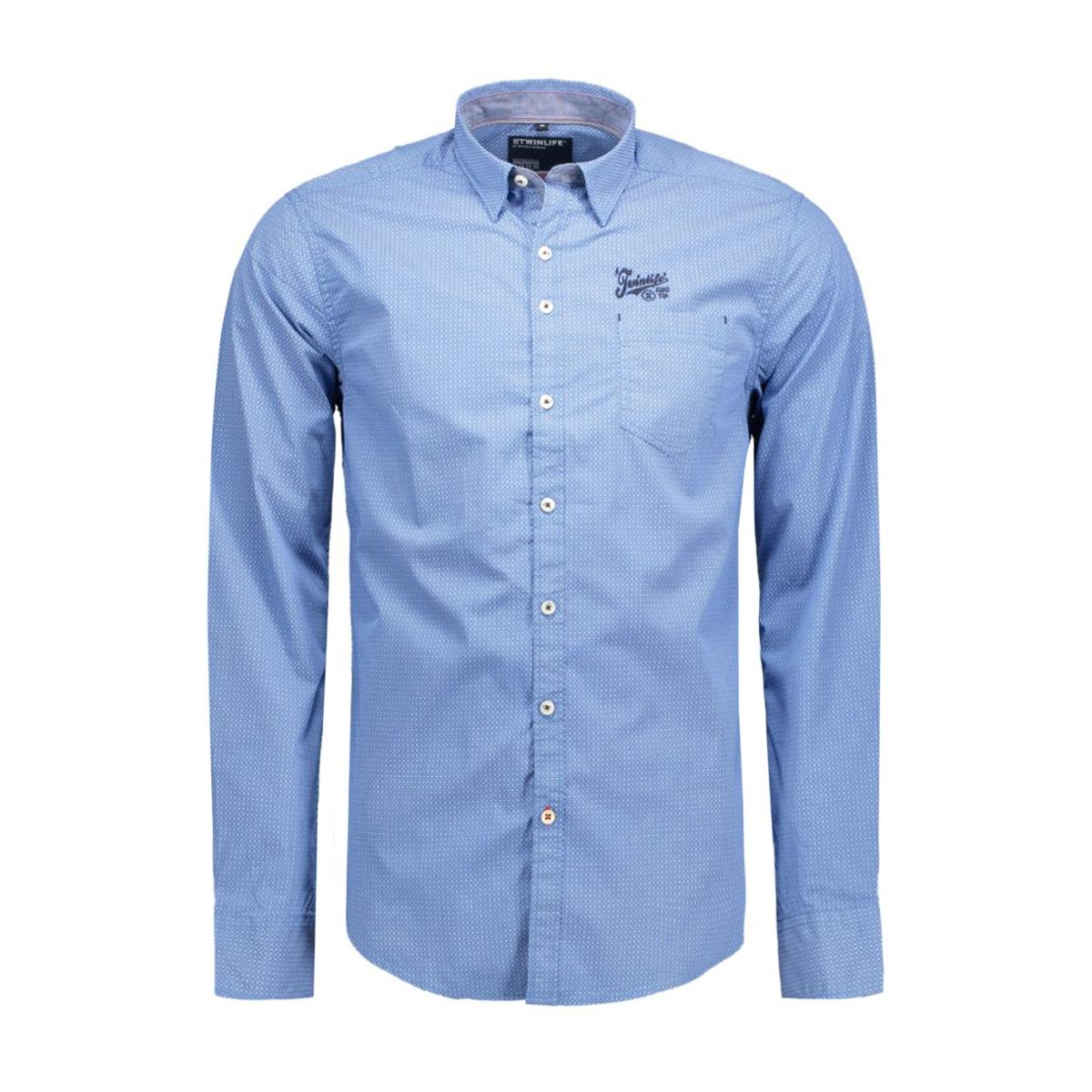 msh621617 twinlife overhemd 6553