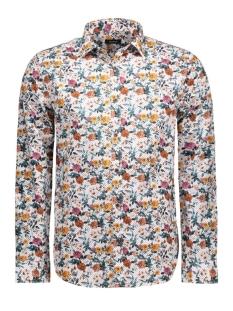 Matinique Overhemd Trostol 30201199 20732 Mustard