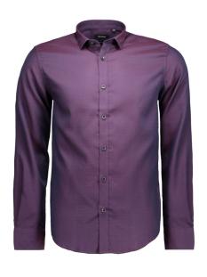Matinique Overhemd Allan 30201098 20640 Burgundy