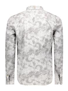 78450805 no-excess overhemd 017 chalk